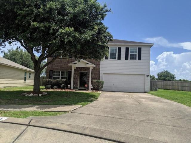 7135 Timber Moss Lane, Richmond, TX 77469 (MLS #60693986) :: Texas Home Shop Realty