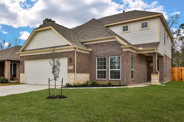16207 Sheldon Ridge Way, Houston, TX 77044 (MLS #60696182) :: The Jennifer Wauhob Team