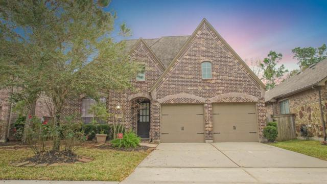 12230 Grand Arches Lane, Humble, TX 77346 (MLS #60699567) :: Connect Realty