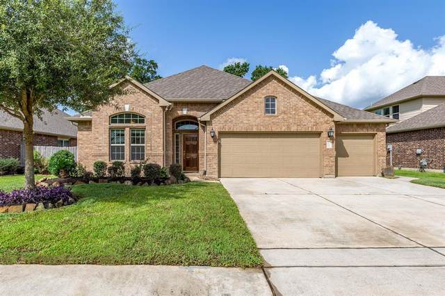 18027 Oliveria Way, Houston, TX 77044 (MLS #60703646) :: The SOLD by George Team