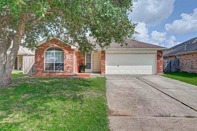24014 Lestergate Drive, Spring, TX 77373 (MLS #6070403) :: Texas Home Shop Realty