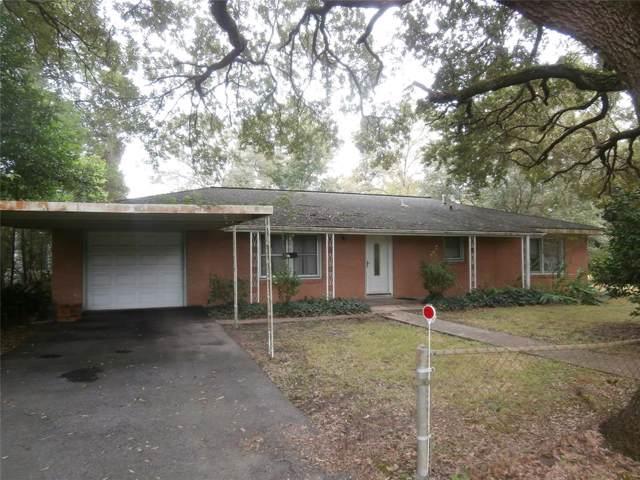 450 N 7th Street, Silsbee, TX 77656 (MLS #60705158) :: NewHomePrograms.com LLC