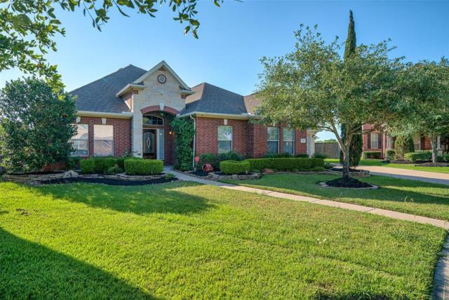 27327 Saxon Meadow Lane, Cypress, TX 77433 (MLS #60712976) :: The Jill Smith Team