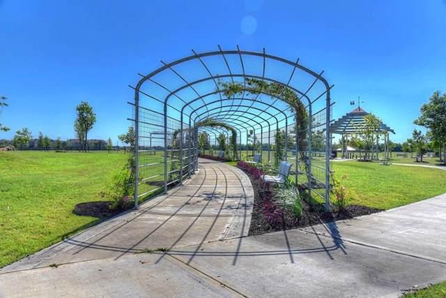 5711 Euclid Loop, Rosenberg, TX 77471 (MLS #60713111) :: Texas Home Shop Realty