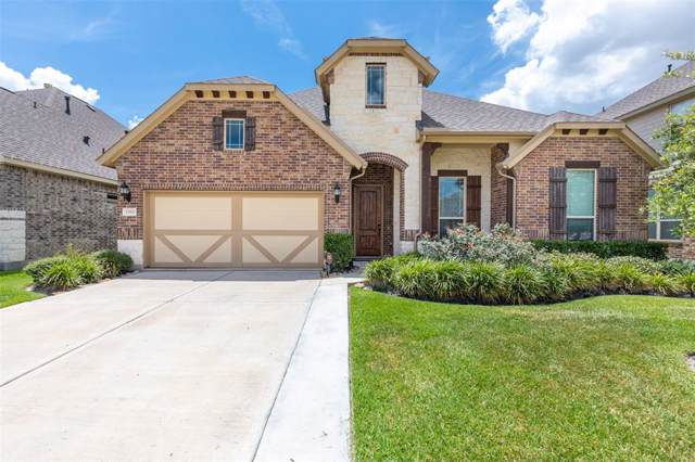 23510 Kingsford Shadow Lane, Katy, TX 77493 (MLS #60713199) :: The Parodi Team at Realty Associates