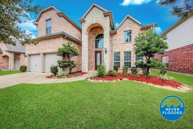 8418 Cape Royal Drive, Cypress, TX 77433 (MLS #60715255) :: Green Residential