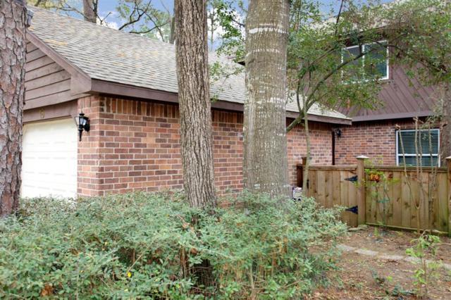 16 W Willowwood Court, The Woodlands, TX 77381 (MLS #60718124) :: Christy Buck Team