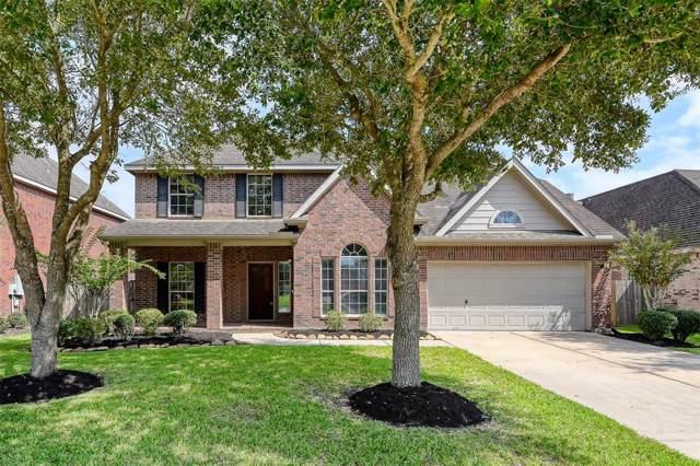 3823 Houston Lake Drive, Pearland, TX 77581 (MLS #60719436) :: Texas Home Shop Realty
