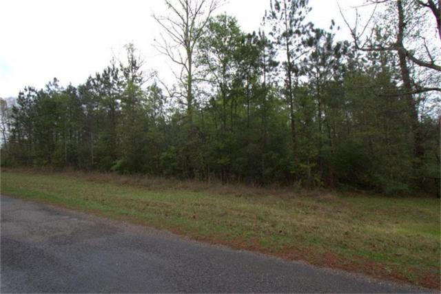 000 County Road 2307 Miller Rd, Cleveland, TX 77327 (MLS #60719758) :: Fairwater Westmont Real Estate