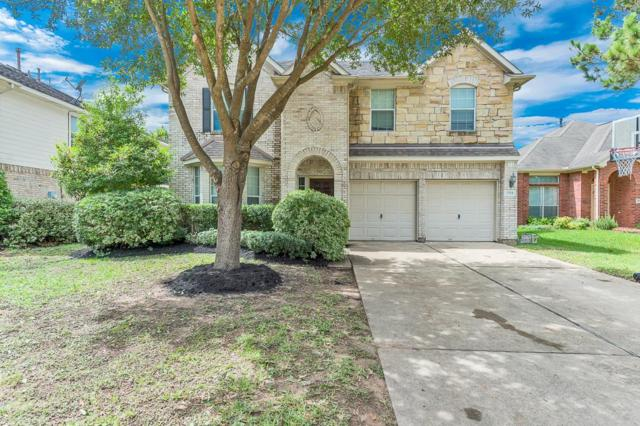 2914 Autumnglow Court, Katy, TX 77494 (MLS #60719914) :: See Tim Sell