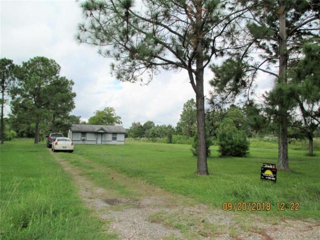 7314 Avenue O, Santa Fe, TX 77510 (MLS #60720152) :: Texas Home Shop Realty