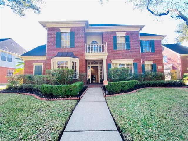 4207 Caroline Court, Sugar Land, TX 77479 (MLS #60723686) :: Ellison Real Estate Team