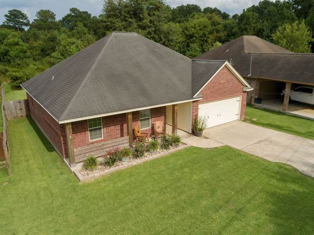 417 E Hunting Tower Run, Conroe, TX 77316 (MLS #60724686) :: The Parodi Team at Realty Associates