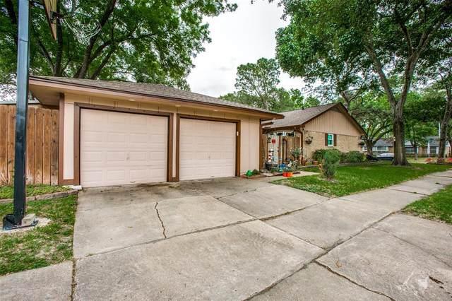 9622 Derrik Drive, Houston, TX 77080 (MLS #60724862) :: Connect Realty
