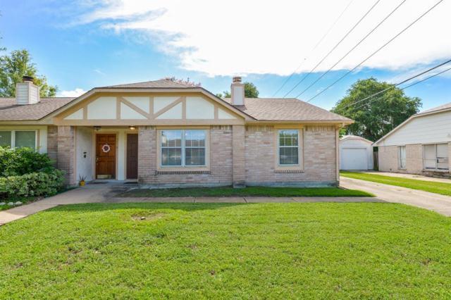 3914 Westmeadow Drive, Houston, TX 77082 (MLS #60725287) :: The Heyl Group at Keller Williams