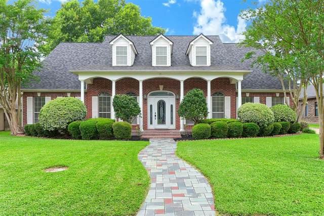 5330 Lakeshore Drive, Willis, TX 77318 (MLS #60727156) :: Ellison Real Estate Team