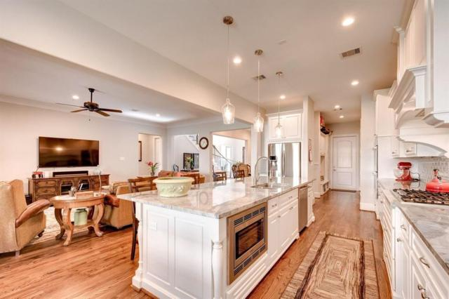 3230 Durhill Street, Houston, TX 77025 (MLS #60729506) :: Texas Home Shop Realty