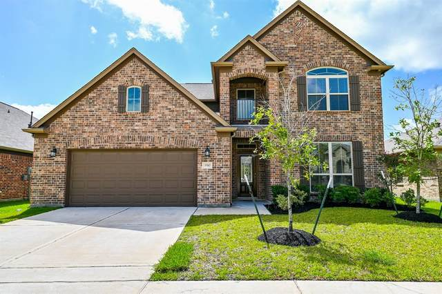 3510 Single Ridge Way, Katy, TX 77493 (MLS #60729866) :: The Heyl Group at Keller Williams