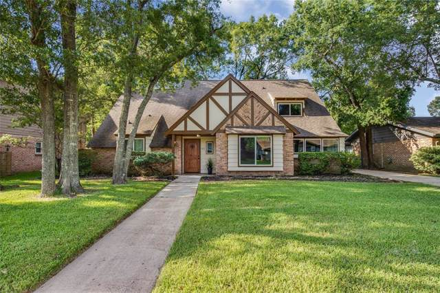427 Pebblebrook Drive, El Lago, TX 77586 (MLS #60730746) :: Rachel Lee Realtor