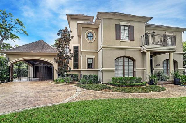 8856 Chatsworth Drive, Houston, TX 77024 (MLS #60732202) :: The Heyl Group at Keller Williams