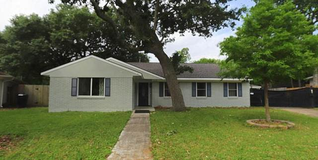 11422 Braewick Drive, Houston, TX 77035 (MLS #60732854) :: The SOLD by George Team