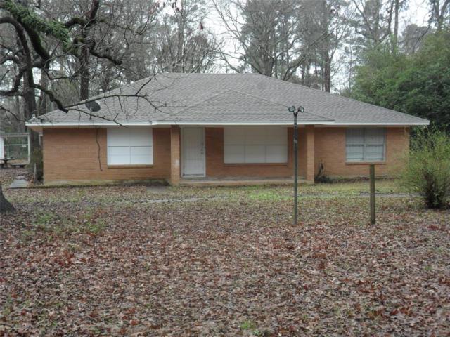 1402 Helen Drive, Spring, TX 77386 (MLS #60733405) :: Texas Home Shop Realty