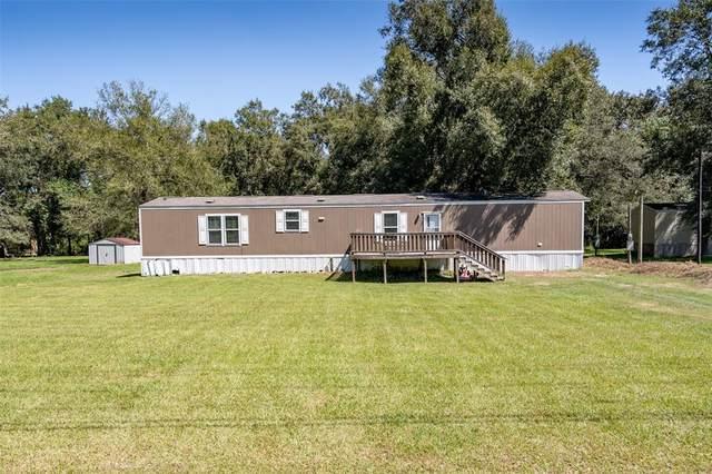 13210 Indian Ridge Drive, Old River-Winfree, TX 77535 (MLS #6073889) :: NewHomePrograms.com