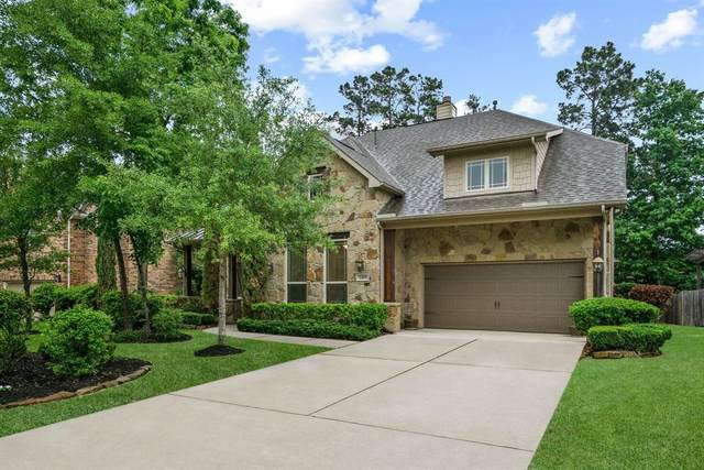 2409 Ellis Park Lane, Conroe, TX 77304 (MLS #60739517) :: Connell Team with Better Homes and Gardens, Gary Greene