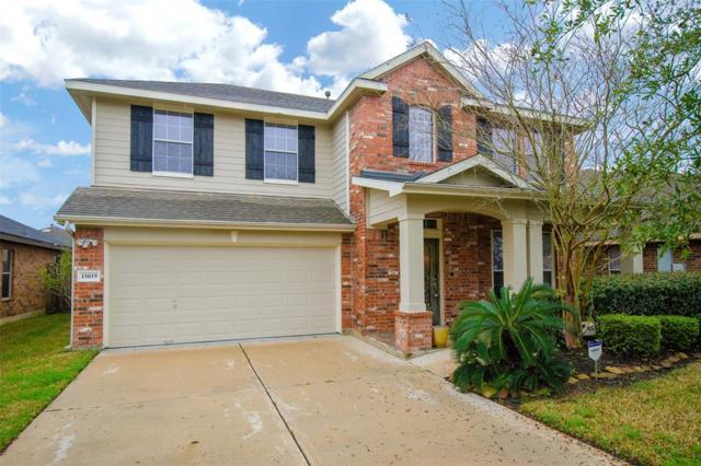 15019 Sierra Sunset Drive, Humble, TX 77396 (MLS #60740445) :: Texas Home Shop Realty