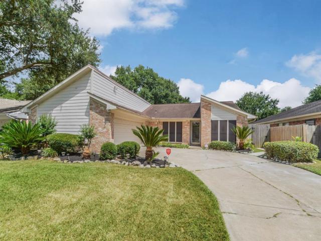 931 Red Rock Canyon Drive, Katy, TX 77450 (MLS #60741791) :: Giorgi Real Estate Group