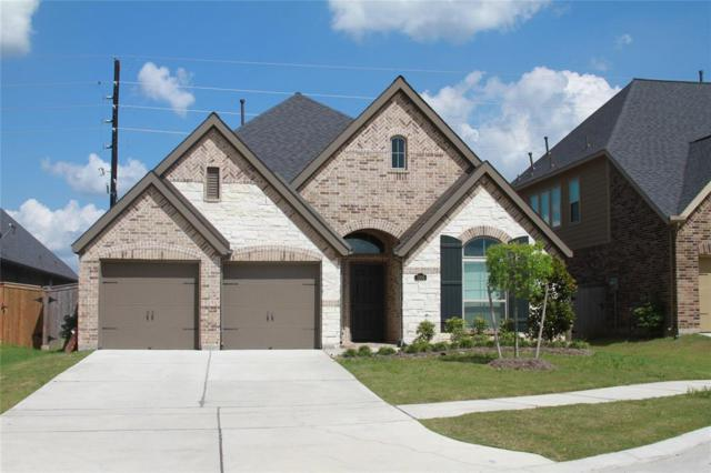 1906 Gustave Cook Lane, Richmond, TX 77469 (MLS #60742097) :: The Bly Team