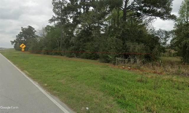 TBD Hampton Wood Drive, Tomball, TX 77377 (MLS #60744897) :: Parodi Group Real Estate