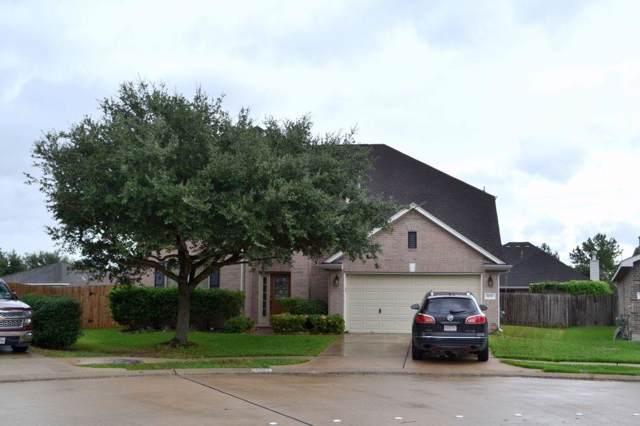 18203 Breezy Glen Lane, Cypress, TX 77433 (MLS #60745129) :: Green Residential