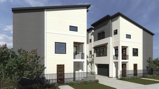 2309 Emancipation Avenue A, Houston, TX 77004 (MLS #60745838) :: Bray Real Estate Group