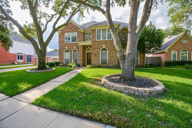 23210 Fall Wind Court, Katy, TX 77494 (MLS #60746572) :: The SOLD by George Team