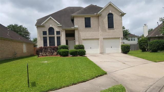 2019 Laura Anne Drive, Houston, TX 77049 (MLS #60749477) :: Texas Home Shop Realty