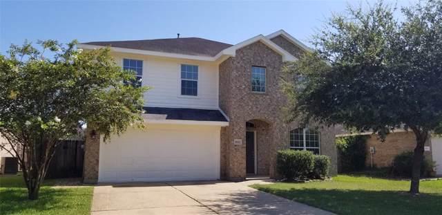 18923 Squirrel Oaks Drive, Magnolia, TX 77355 (MLS #60751430) :: Texas Home Shop Realty