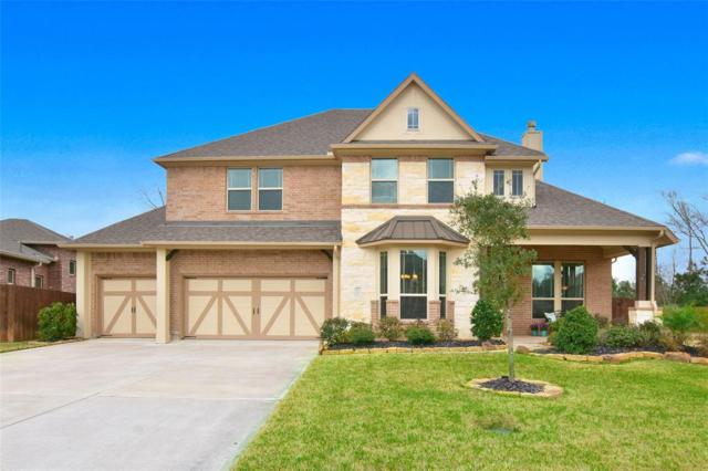 461 Holly Forest Drive, Conroe, TX 77384 (MLS #60752885) :: Christy Buck Team
