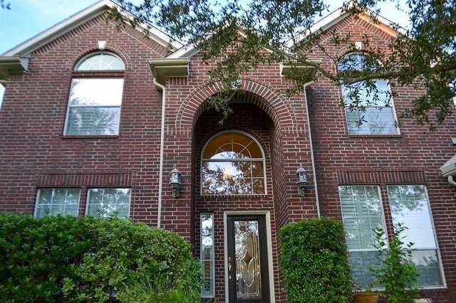 430 Overlook Drive, Friendswood, TX 77546 (MLS #60753732) :: Ellison Real Estate Team