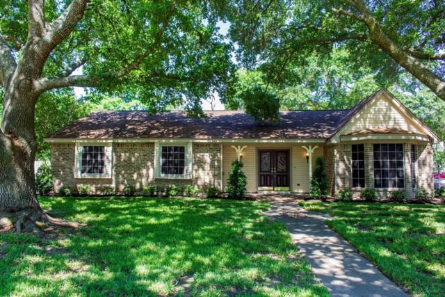 12915 Blossomheath Road, Cypress, TX 77429 (MLS #60758824) :: The Heyl Group at Keller Williams