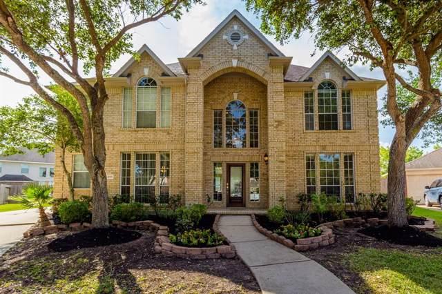4703 Melissa Court, Sugar Land, TX 77479 (MLS #60760087) :: Texas Home Shop Realty