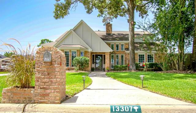 13307 Chriswood Drive, Cypress, TX 77429 (#60762835) :: ORO Realty