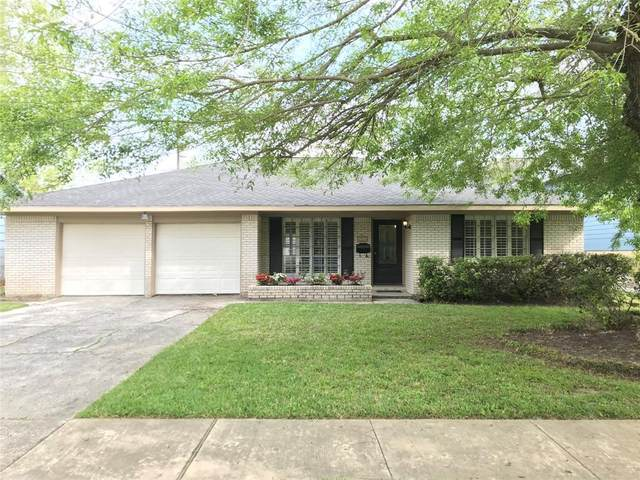 4506 Mimosa Drive, Bellaire, TX 77401 (MLS #60763873) :: The Queen Team