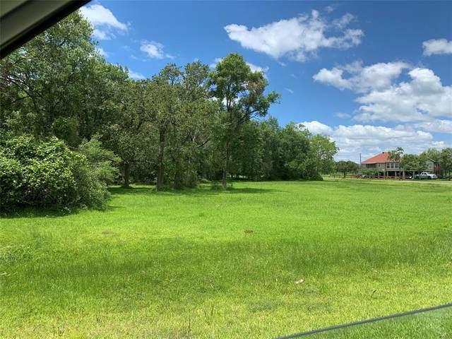 TBD Oak Island Drive, Anahuac, TX 77514 (MLS #60765382) :: The Andrea Curran Team powered by Compass