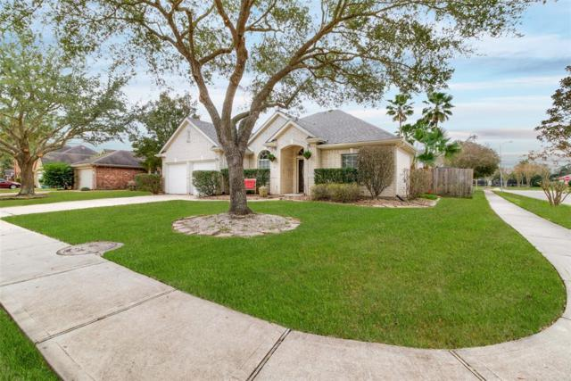 2002 Stanford Park Court, Katy, TX 77450 (MLS #60766871) :: Texas Home Shop Realty