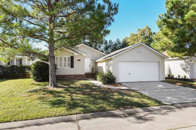 20927 Sweet Blossom Lane, Tomball, TX 77375 (MLS #60767228) :: CORE Realty