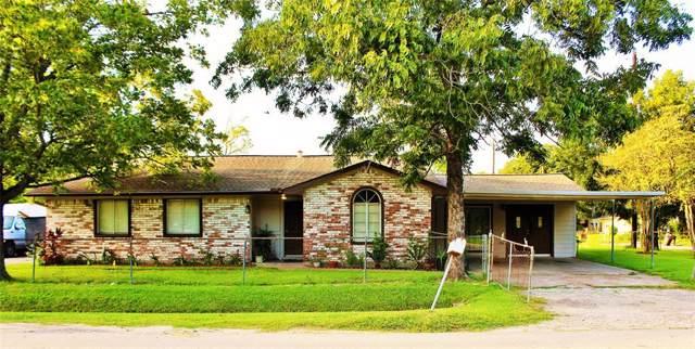 3315 Langley Road, Houston, TX 77093 (MLS #60769340) :: The Sansone Group