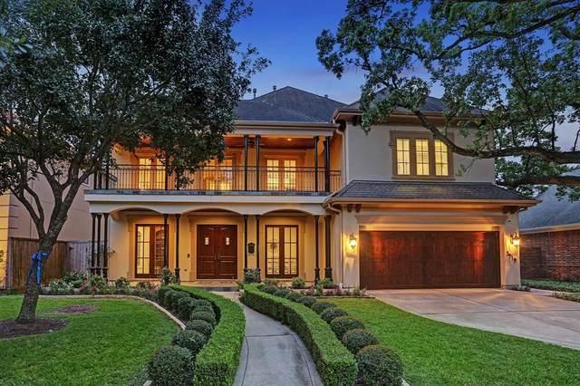 3919 Drake Street, Houston, TX 77005 (MLS #6077028) :: The Property Guys