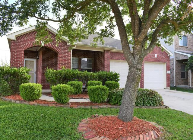 24142 Courtland Oaks Street, Katy, TX 77494 (MLS #60772099) :: The Heyl Group at Keller Williams