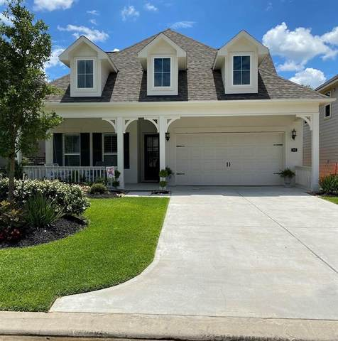 114 Crescent City Drive, Montgomery, TX 77316 (MLS #60772783) :: The Freund Group